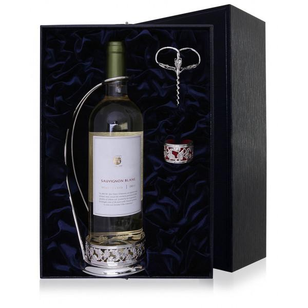 """Набор """"Виноград"""" (штопор, подставка, кольцо), арт.: 1054НБ00801"""