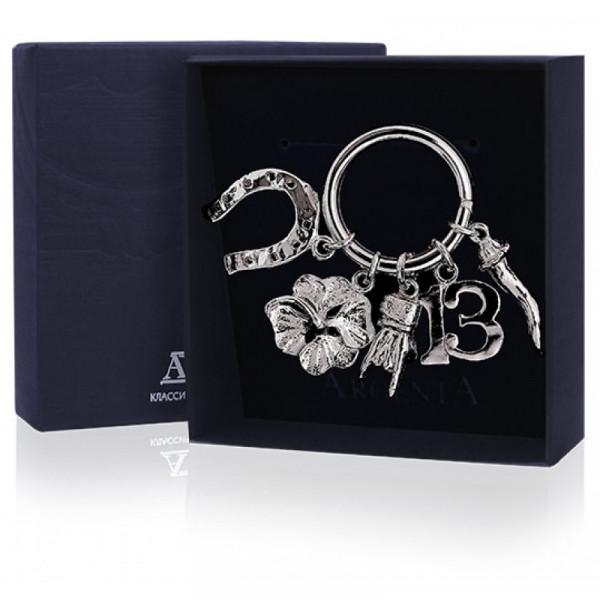"""Брелок для ключей """"На удачу"""", арт.: 133БР15001"""