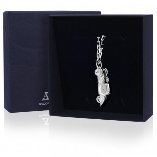 """Брелок для ключей """"Мерседес Бенц"""", арт.: 530БР15001"""