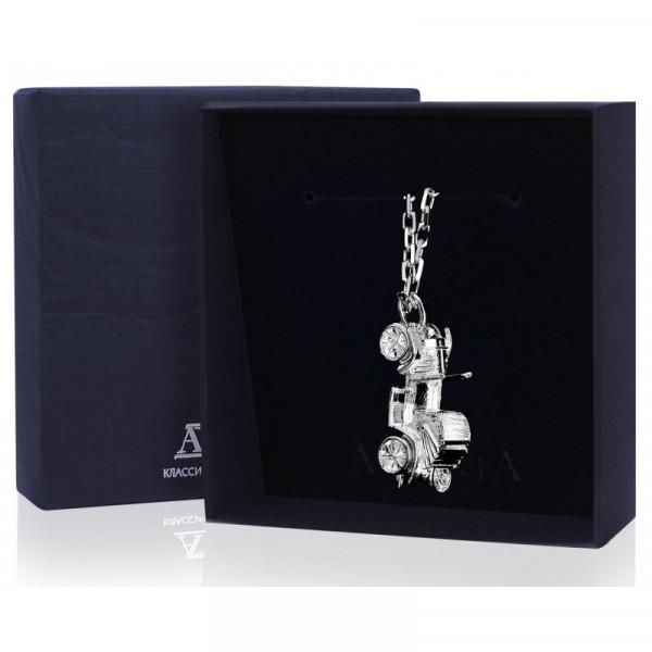 """Брелок для ключей """"Кабриолет"""", арт.: 554БР15001"""