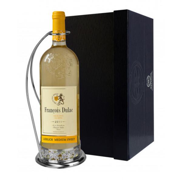 """Подставка для бутылки """"Виноград"""", арт.: 793ПВ00001"""