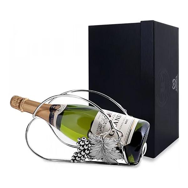 """Подставка для бутылки """"Виноград"""", арт.: 8520502"""