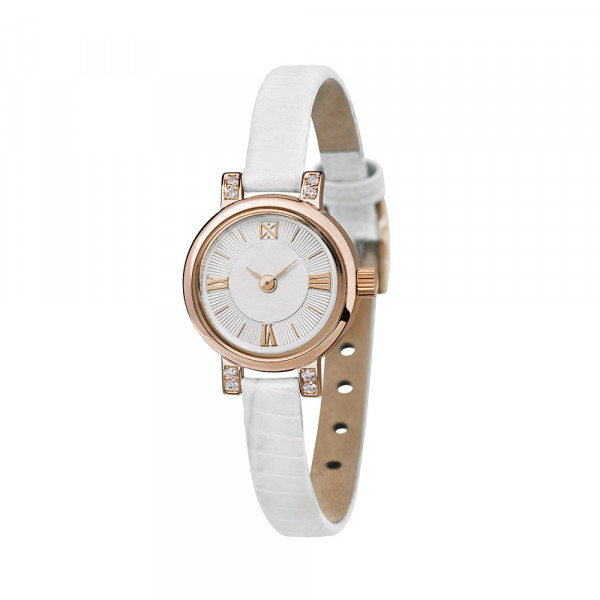 Женские золотые часы VIVA, арт.: 0313.2.1.13C