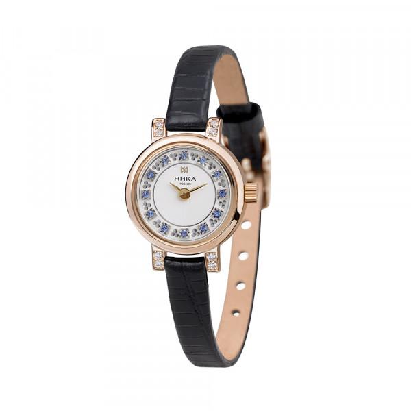 Женские золотые часы VIVA, арт.: 0313.2.1.16H