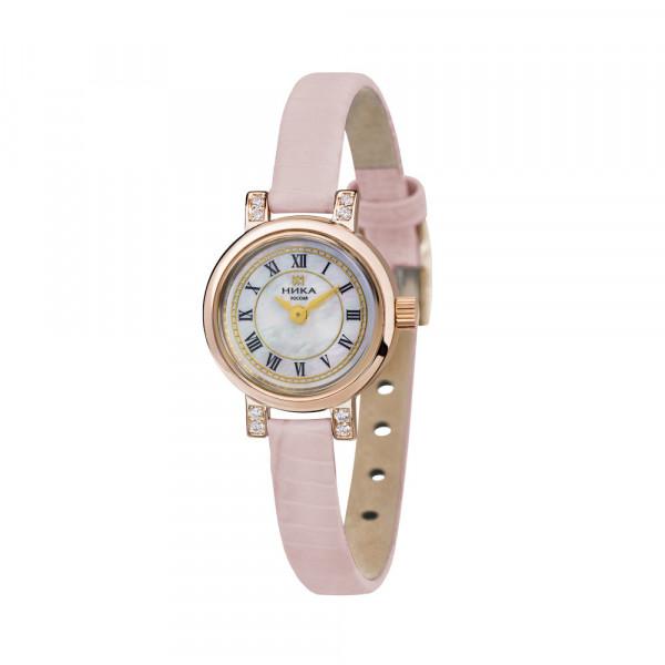 Женские золотые часы VIVA, арт.: 0313.2.1.31H