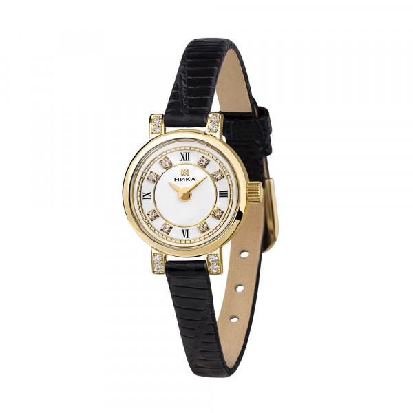 Женские золотые часы VIVA, арт.: 0313.2.3.17H