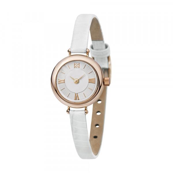 Женские золотые часы VIVA, арт.: 0362.0.1.13C