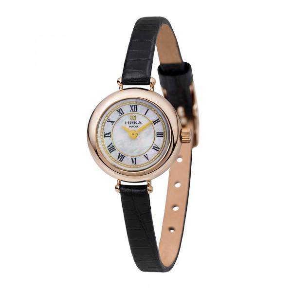Женские золотые часы VIVA, арт.: 0362.0.1.31H