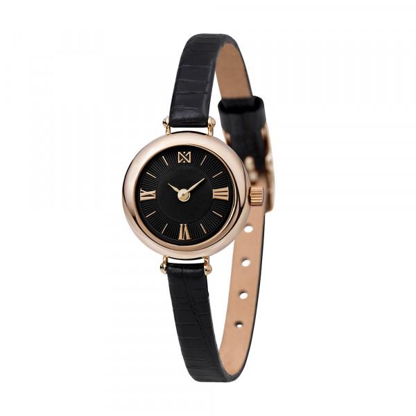 Женские золотые часы VIVA, арт.: 0362.0.1.53C