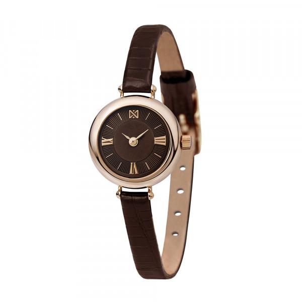 Женские золотые часы VIVA, арт.: 0362.0.1.63A