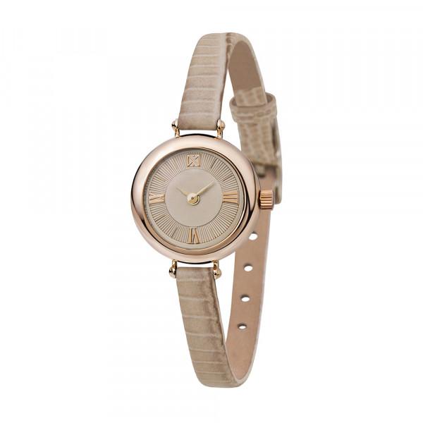 Женские золотые часы VIVA, арт.: 0362.0.1.83B