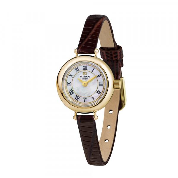 Женские золотые часы VIVA, арт.: 0362.0.3.31H