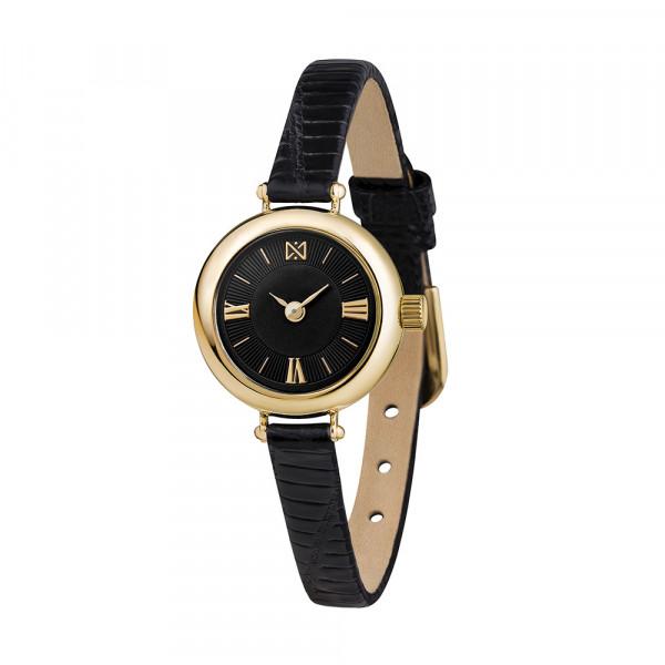 Женские золотые часы VIVA, арт.: 0362.0.3.53C