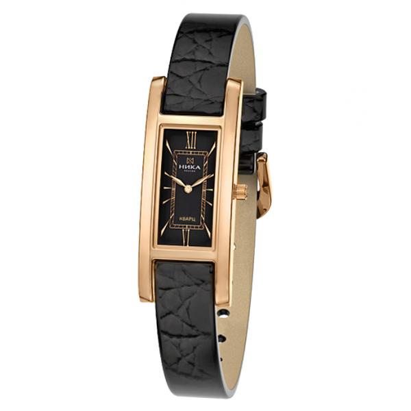 Женские золотые часы LADY, арт.: 0445.0.1.51Н
