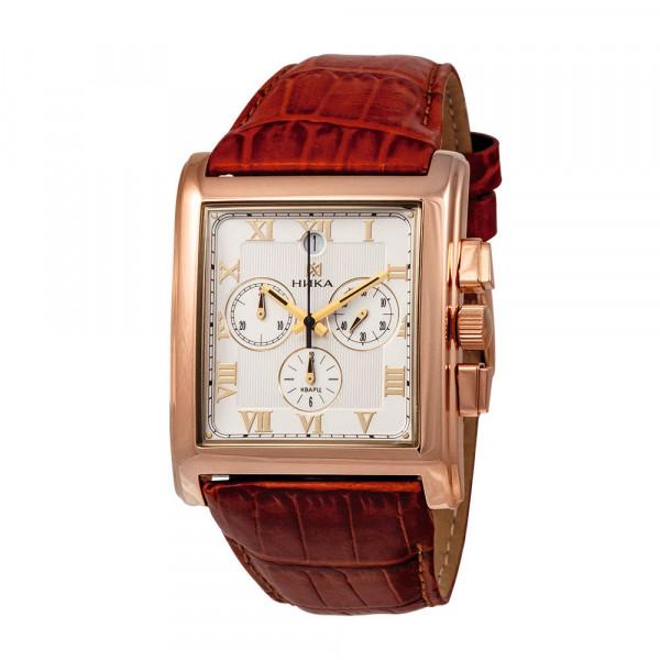 Мужские золотые часы CELEBRITY Арт.: 1064.0.1.21H