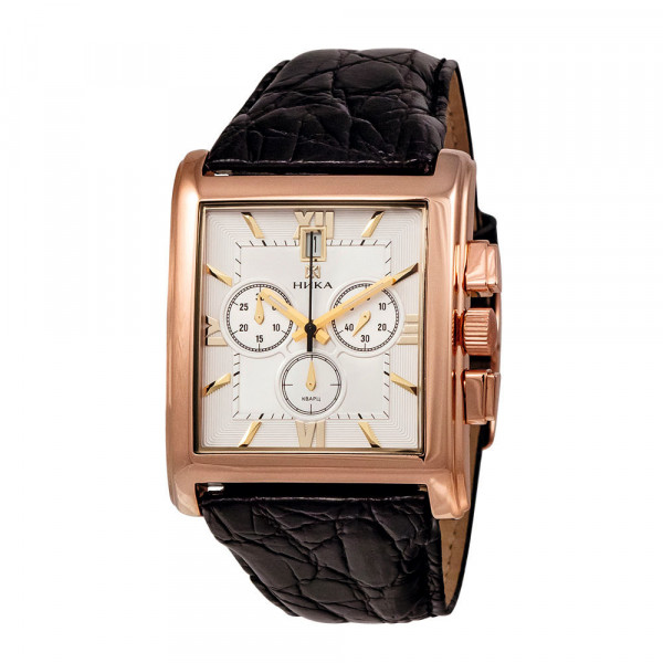 Мужские золотые часы CELEBRITY Арт.: 1064.0.1.23H