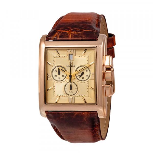 Мужские золотые часы CELEBRITY Арт.: 1064.0.1.43H