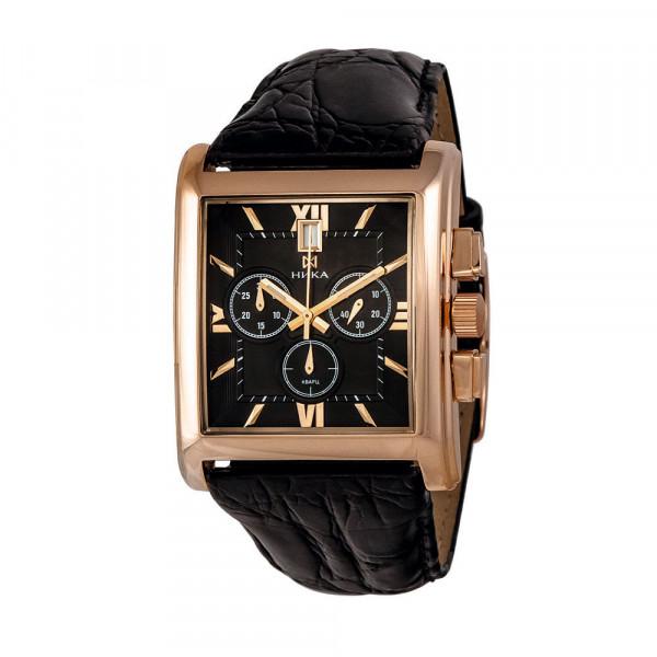 Мужские золотые часы CELEBRITY Арт.: 1064.0.1.51H