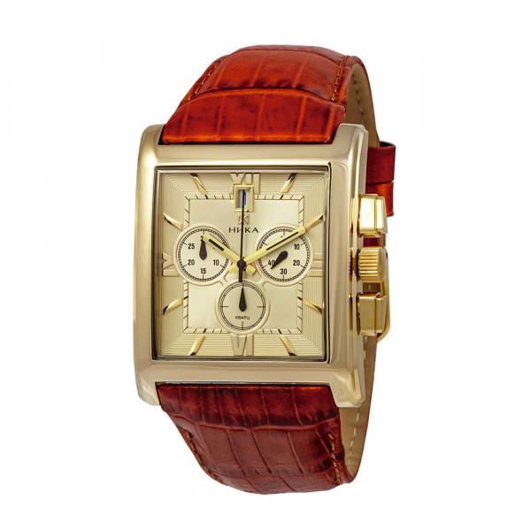 Мужские золотые часы CELEBRITY Арт.: 1064.0.3.43H