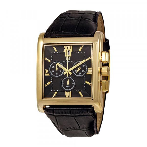 Мужские золотые часы CELEBRITY Арт.: 1064.0.3.53H