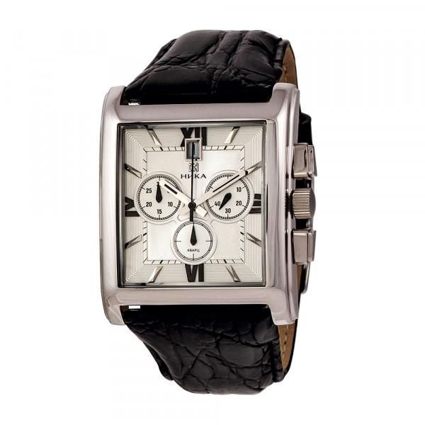 Мужские серебряные часы CELEBRITY Арт.: 1064.0.9.23H