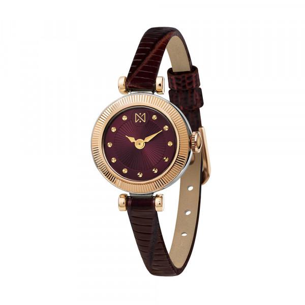 Женские золотые часы VIVA BICOLOR, арт.: 1308.0.19.87C