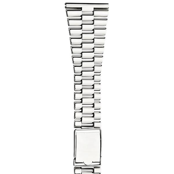 Серебряный браслет для часов (29 мм) Арт.: 042400.29