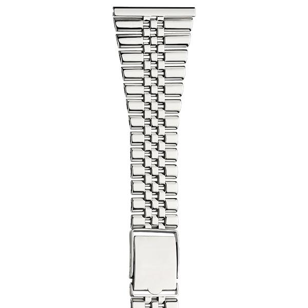 Серебряный браслет для часов (29 мм) Арт.: 042401.29
