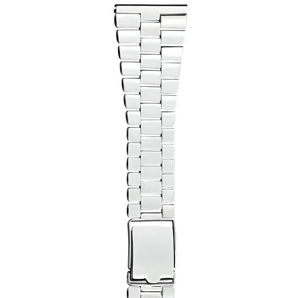 Серебряный браслет для часов (29 мм) Арт.: 042404.29