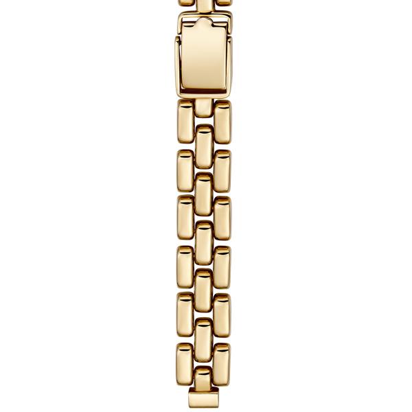 Золотой браслет для часов (6 мм) Арт.: 10180