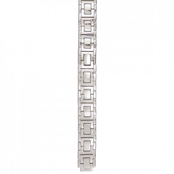 Золотой браслет для часов (12 мм) Арт.: 12001
