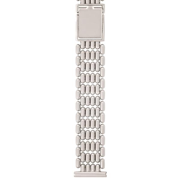 Золотой браслет для часов (20 мм) Арт.: 22003