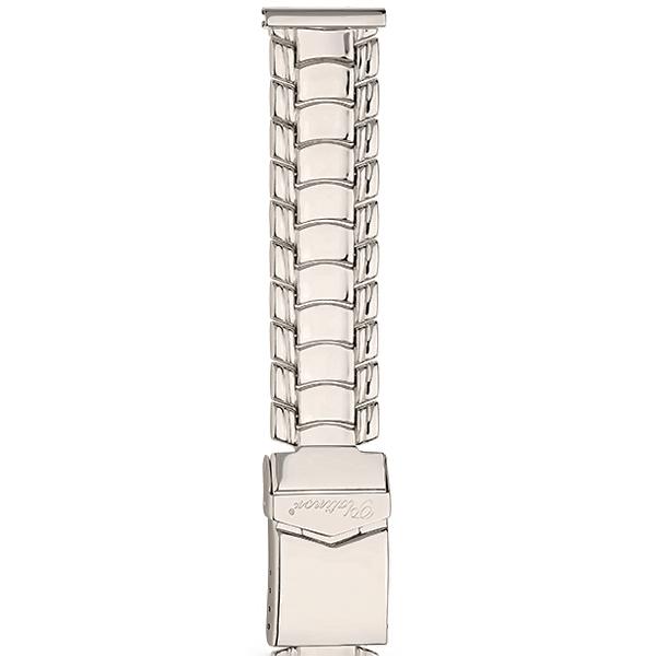 Золотой браслет для часов (20 мм) Арт.: 22019-1