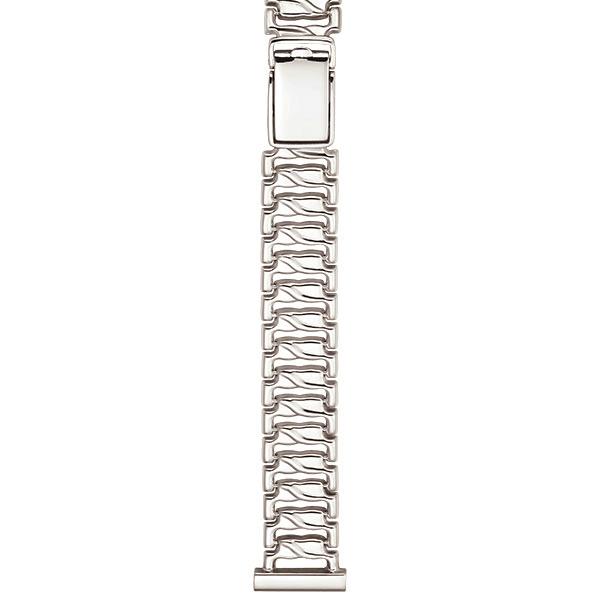 Золотой браслет для часов (14 мм) Арт.: 24013