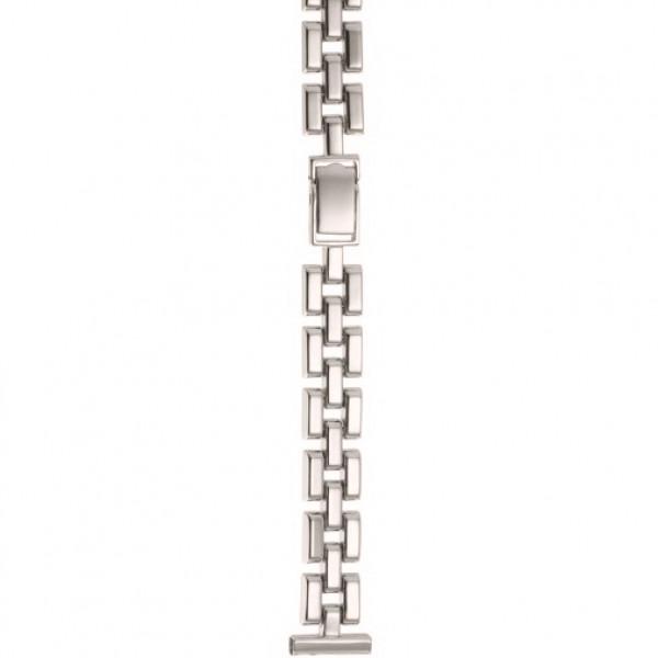 Золотой браслет для часов (10 мм) Арт.: 22280
