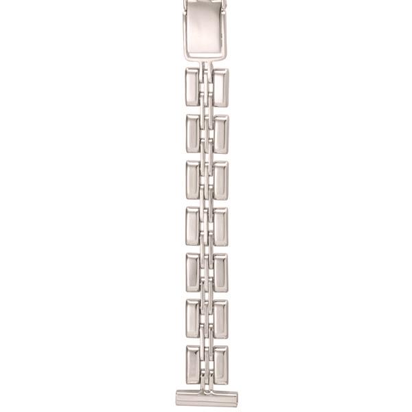 Золотой браслет для часов (14 мм) Арт.: 24587