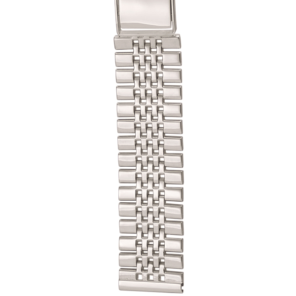Золотой браслет для часов (20 мм) Арт.: 401