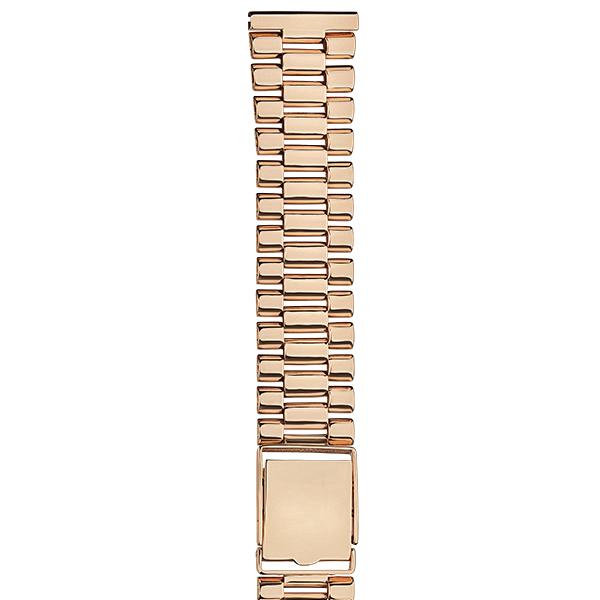 Золотой браслет для часов (20 мм) Арт.: 42400.5.20