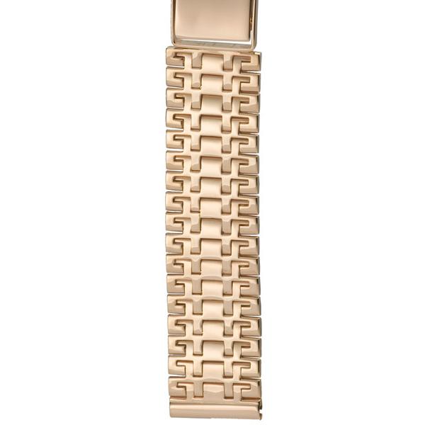 Золотой браслет для часов (20 мм) Арт.: 504