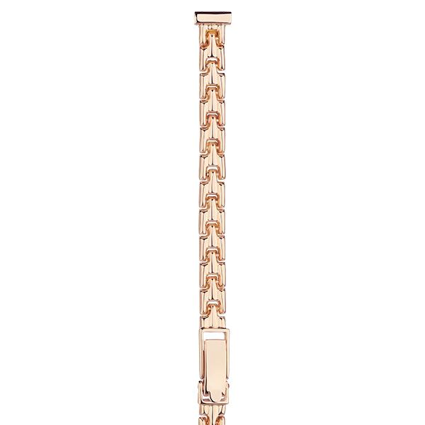 Золотой браслет для часов (8 мм) Арт.: 51063