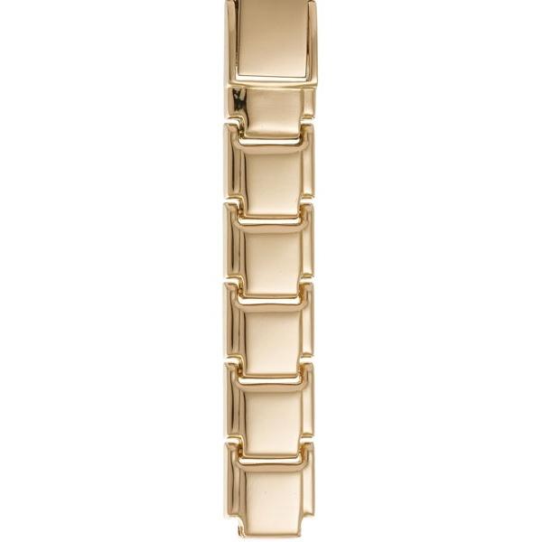 Золотой браслет для часов (10 мм) Арт.: 52020