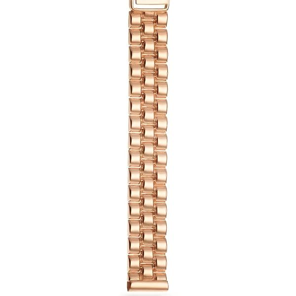 Золотой браслет для часов (12 мм) Арт.: 53218