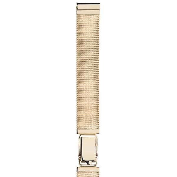 Золотой браслет для часов (12 мм) Арт.: 53300