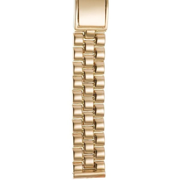 Золотой браслет для часов (16 мм) Арт.: 56217