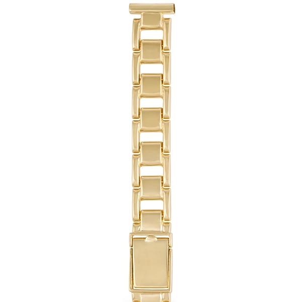 Золотой браслет для часов (14 мм) Арт.: 64226
