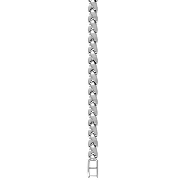 Серебряный браслет, арт.: 01102/1