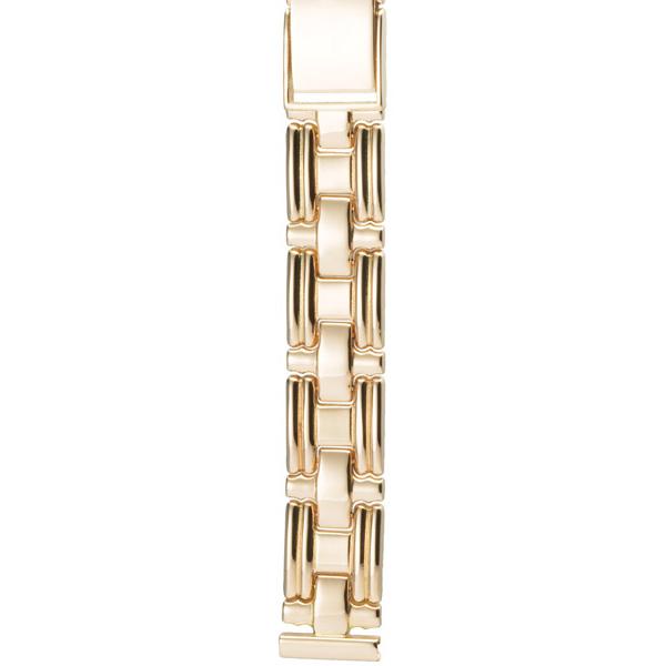 Золотой браслет для часов (14 мм) Арт.: 54265