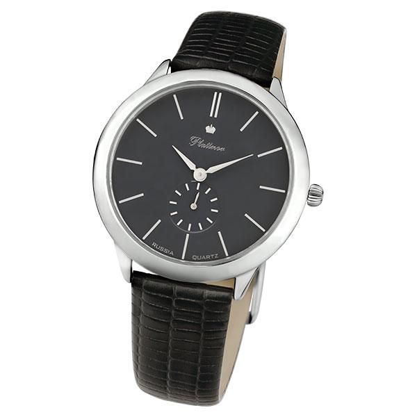 Мужские серебряные часы «Олимп» Арт.: 10200.803