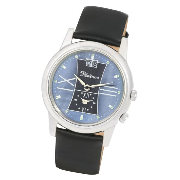 Мужские серебряные часы «Алекс» Арт.: 40100.632