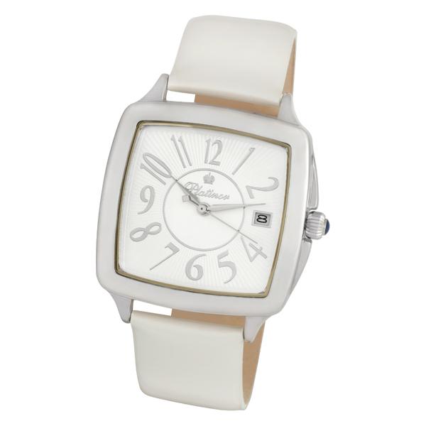 Мужские серебряные часы «Вихрь» Арт.: 40400.111